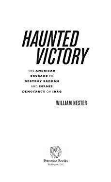 Haunted Victory EB2370004203669
