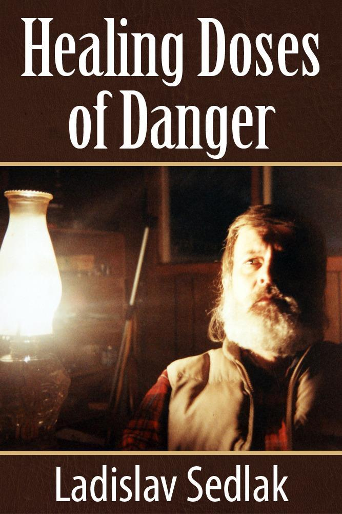 Healing Doses of Danger EB2370004207445