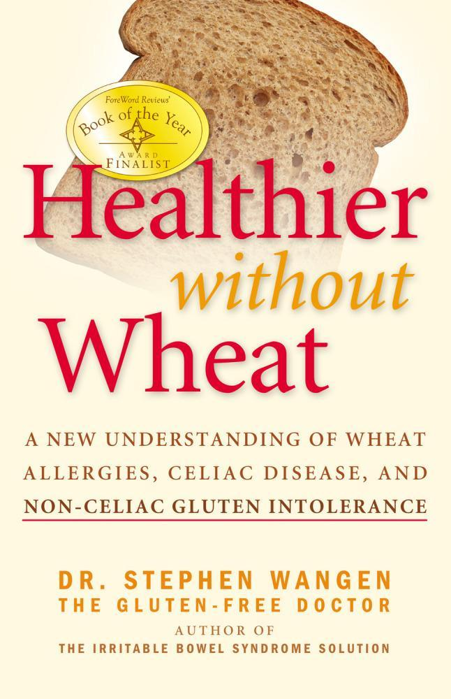 Healthier Without Wheat EB2370004229126