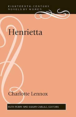 Henrietta EB2370003787696