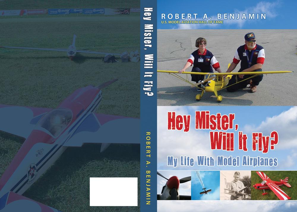 Hey Mister, Will It Fly? EB2370003352702