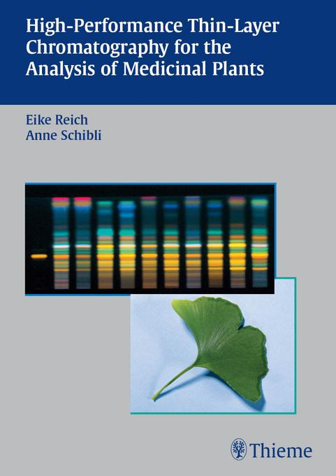 High-Performance Thin-Layer Chromatography for the Analysis of Medicinal Plants EB2370004329932