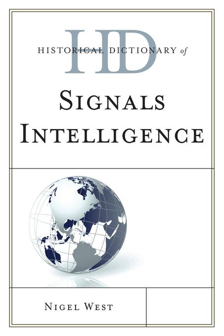 Historical Dictionary of Signals Intelligence EB2370004510323
