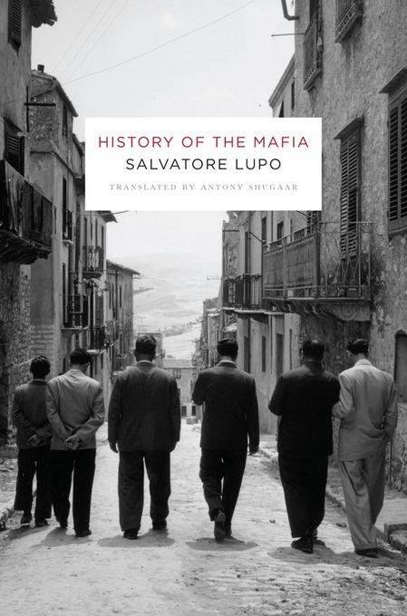 History of the Mafia EB2370004258409