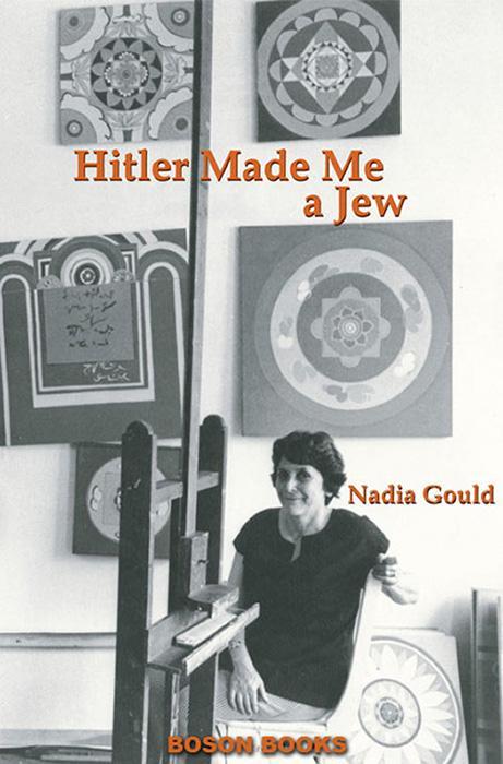 Hitler Made Me a Jew EB2370004212449
