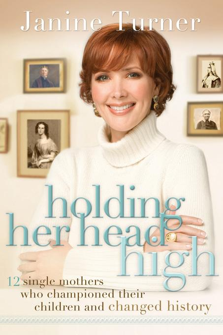 Holding Her Head High EB2370003871067