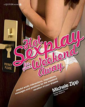 Hot Sexplay for Your Weekend Away EB2370003270952