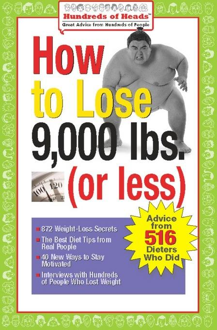 How to Lose 9,000 lbs. (or Less): Advice from 516 Dieters Who Did EB2370004378756