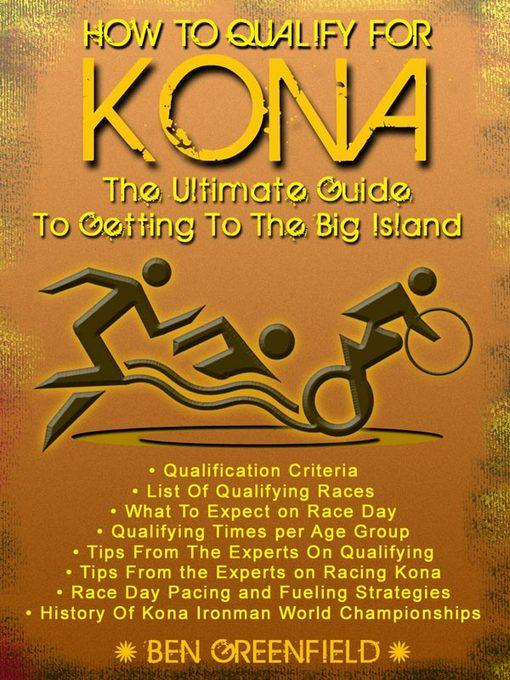 How to Qualify For Kona: The Ultimate Guide to Getting to the Big Island EB2370004421650