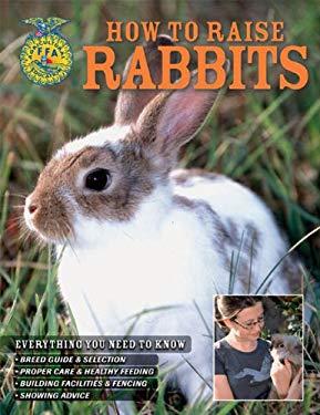 How to Raise Rabbits EB2370003270525