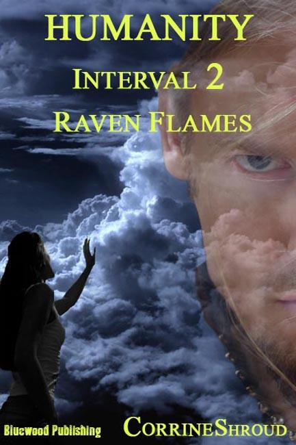 Humanity Interval 2 Raven Flames EB2370003090222