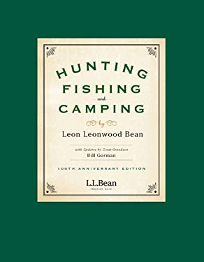 Hunting, Fishing, and Camping: 100th Anniversary Edition EB2370004228389