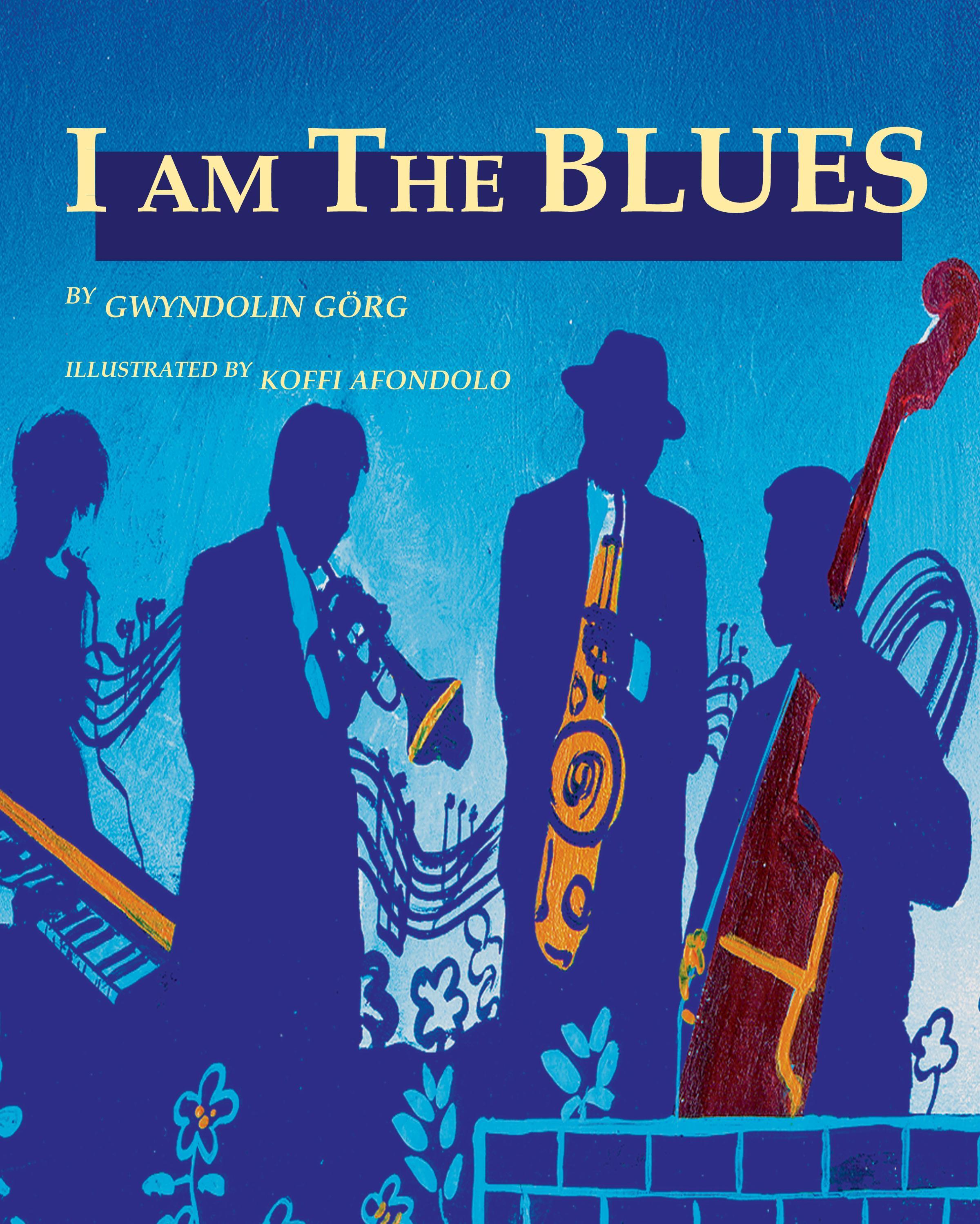 I AM THE BLUES EB2370004255231