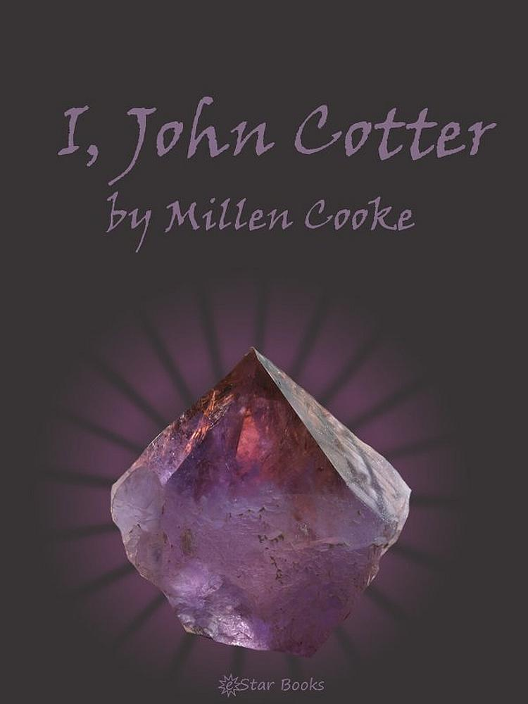 I, John Cotter EB2370003367157
