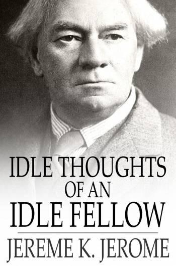 Idle Thoughts of an Idle Fellow EB2370002797610