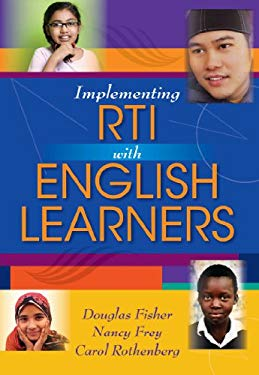 Implementing RTI With English Language Learners EB2370004194417