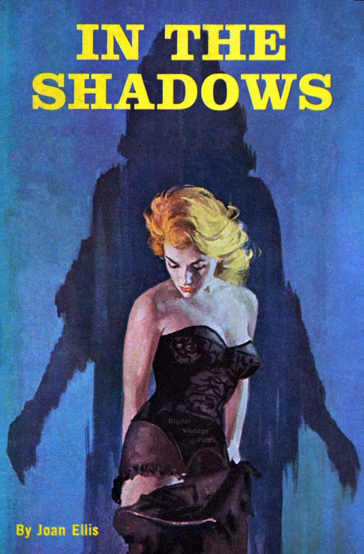 In the Shadows EB2370003452679
