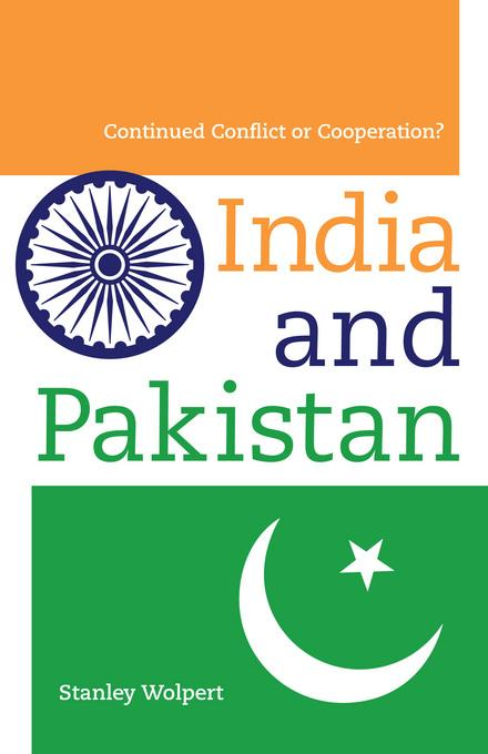 India and Pakistan: Continued Conflict or Cooperation? EB2370003203271