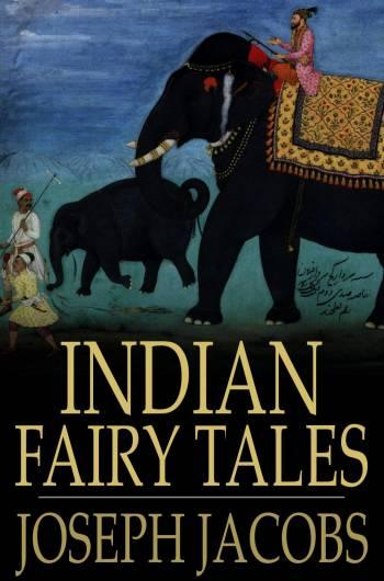 Indian Fairy Tales EB2370002612722