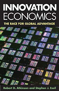 Innovation Economics EB2370004492049