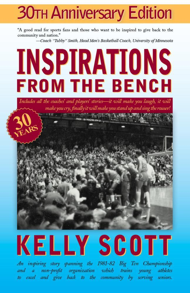 Inspirations From the Bench EB2370004174044