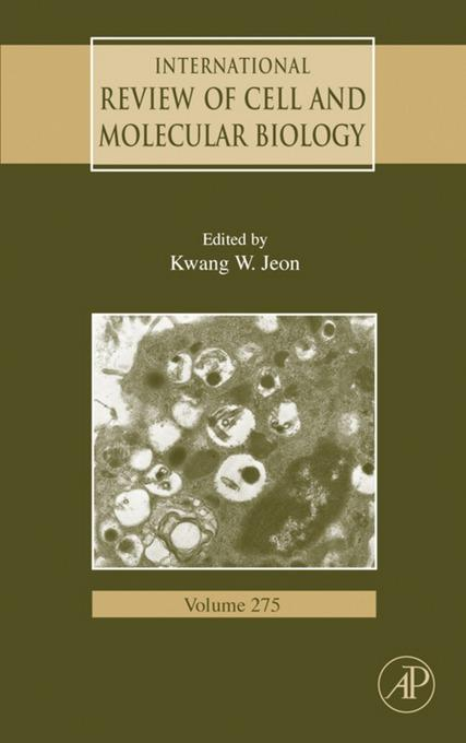 International Review of Cell and Molecular Biology EB2370002529198