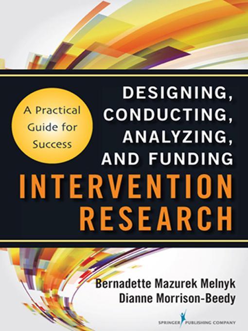Intervention Research EB2370004365794