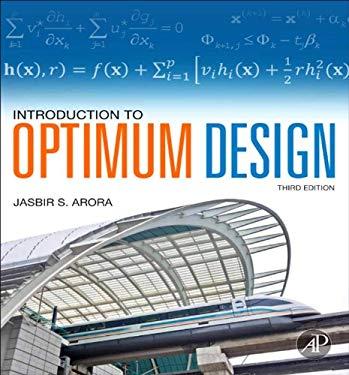 Introduction to Optimum Design EB2370004261829