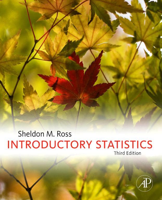 Introductory Statistics EB2370003017458