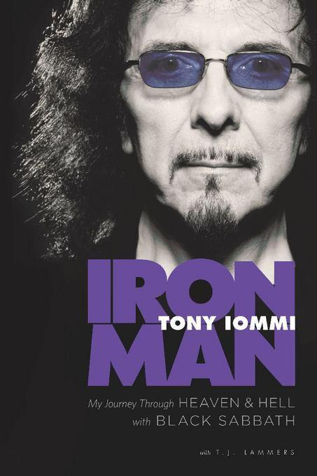 Iron Man: My Journey through Heaven and Hell with Black Sabbath EB2370004150789