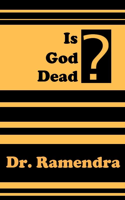 Is God Dead? EB2370003473629
