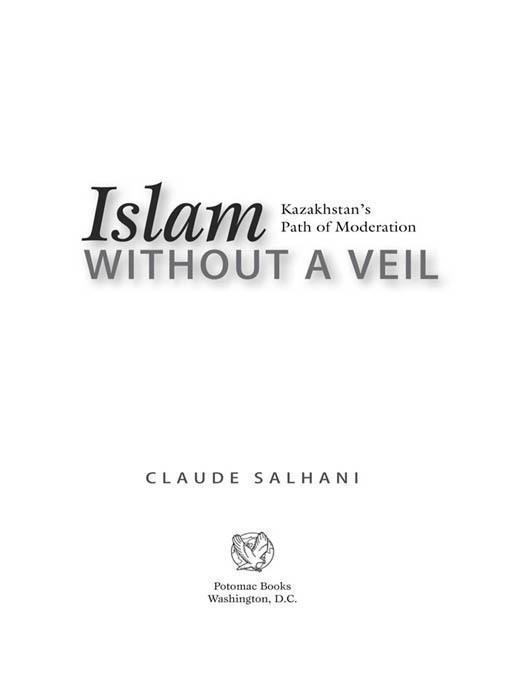 Islam Without a Veil: Kazakhstan's Path of Moderation EB2370004238159