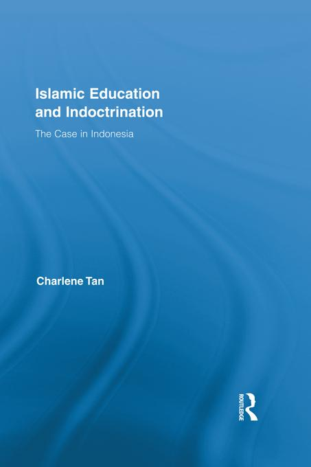 Islamic Education and Indoctrination EB2370004216287