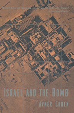 Israel and the Bomb EB2370004412559