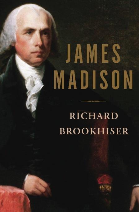 James Madison EB2370003879377