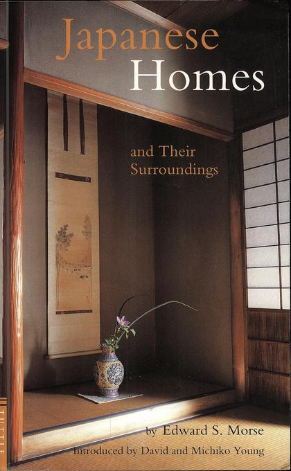 Japanese Homes and Their Surroundings EB2370003807707