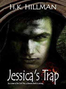 Jessica's Trap EB2370003318289