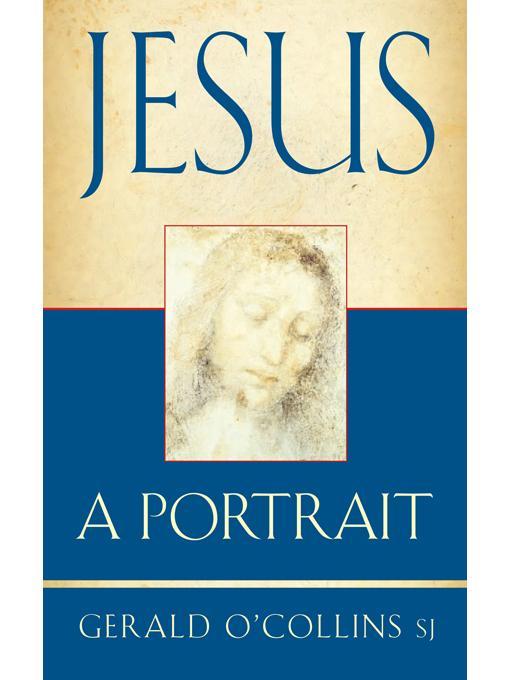 Jesus - A Portrait EB2370002765312