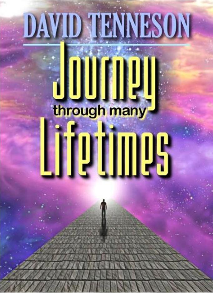 Journey Through Many Lifetimes EB2370003483277