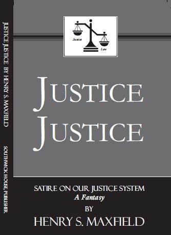 Justice Justice EB2370002606868