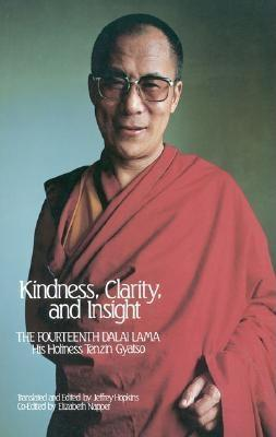Kindness, Clarity, and Insight EB2370002718479