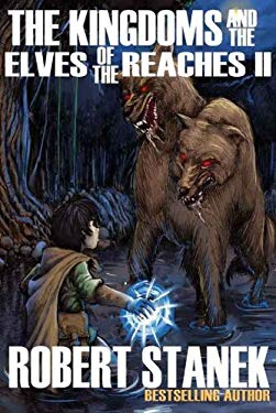 Kingdoms and the Elves of the Reaches II EB2370003864519