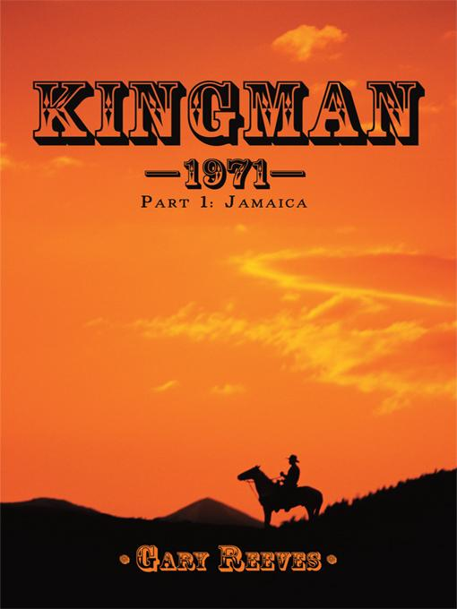 Kingman-1971: Part 1: Jamaica EB2370002800730