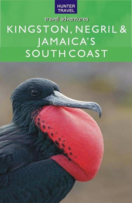 Kingston, Negril & Jamaica's South Coast EB2370003883886
