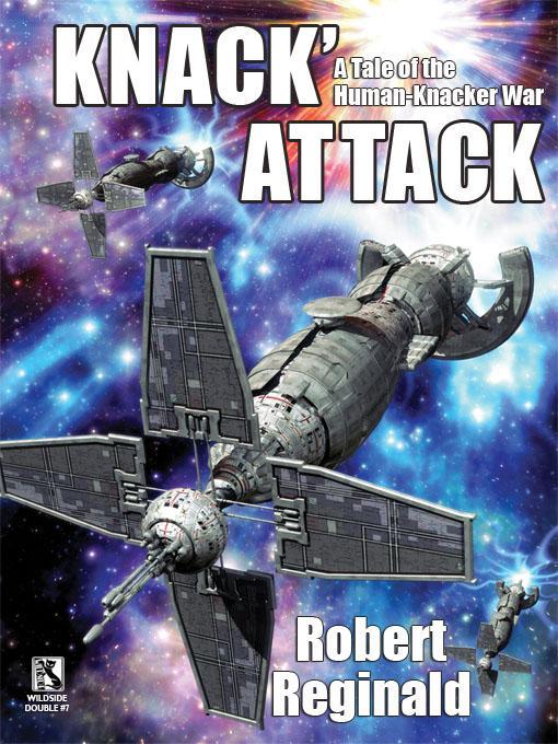 Knack' Attack: A Tale of the Human-Knacker War EB2370003195996