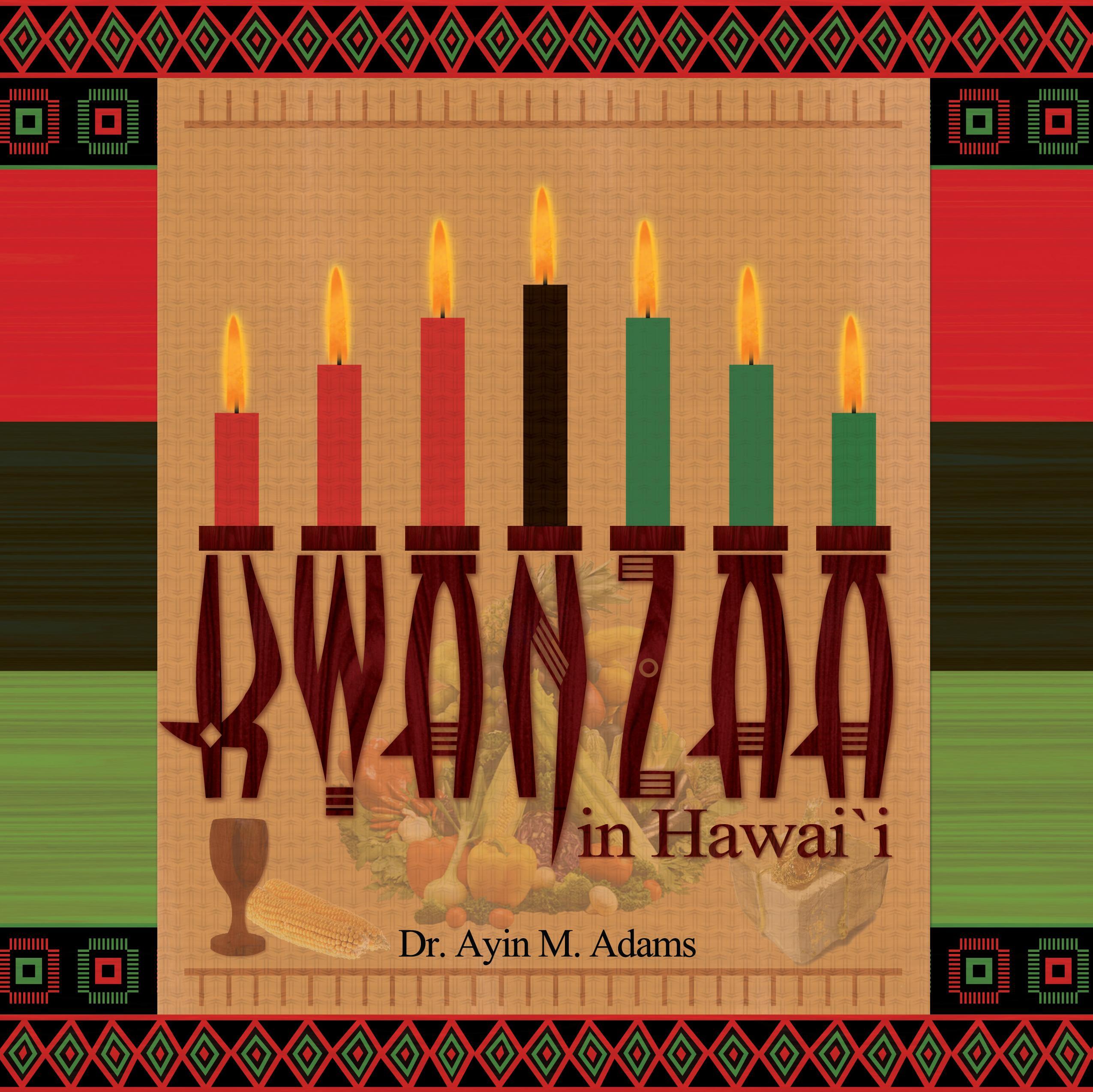 Kwanzaa In Hawai`i EB2370004252544