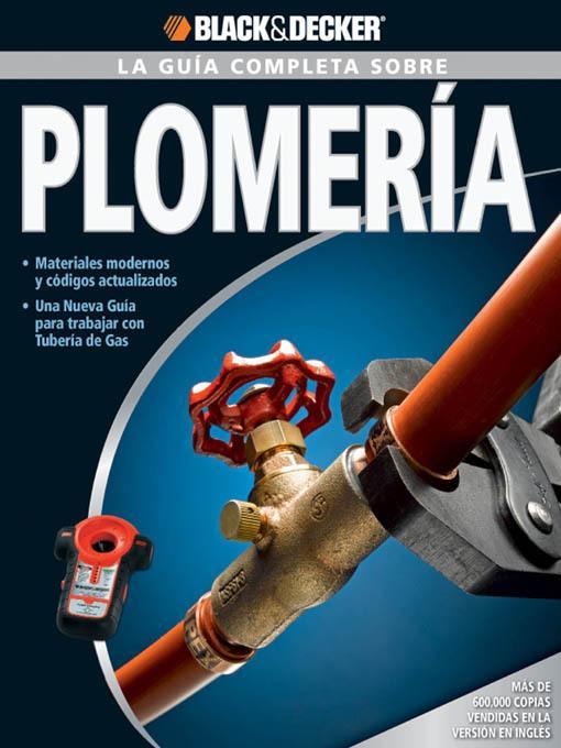 La Guia Completa sobre Plomeria EB2370003272673