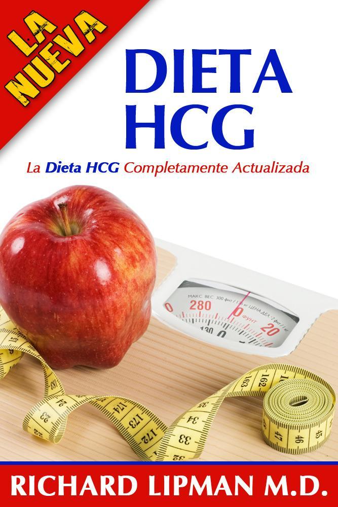 La Nueva Dieta HCG EB2370003804492