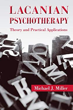 Lacanian Psychotherapy EB2370004316901