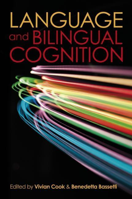 Language and Bilingual Cognition EB2370003291131